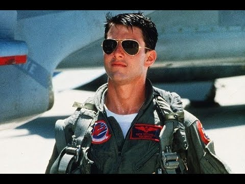 Jerry Bruckheimer's First Two Projects TOP GUN 2 & BEVERLY HILLS COP 4 - AMC Movie News