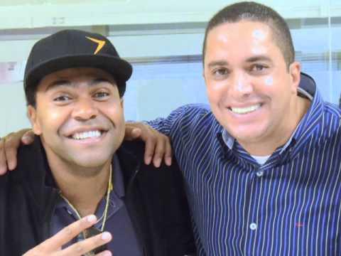 Novo CD Samba abençoado com Waguinho e Thalles Roberto