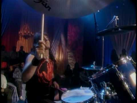 GREAT WHITE - Babe I'm Gonna Leave You HQ VIDEO