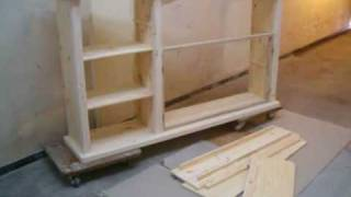 Bricolage in legno