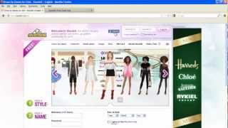 How To Get Free Stuff On Stardoll ♥NEW♥