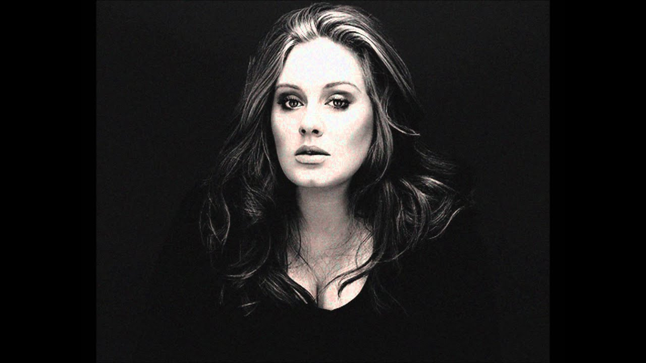 Adele rumour has it album version youtube - Traduction turning tables adele ...
