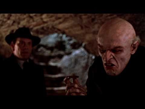 "Shadow of the Vampire (2000) - Trailer, Trailer for ""Shadow of the Vampire"". ""Shadow of the Vampire"" is a horror film released in 2000 directed by E. Elias Merhige. It stars John Malkovich, Willem Dafoe, and Udo Kier. It is a fictional account of the making of the vampire..."