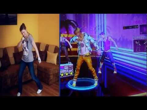 Dance Central 3 - Boyfriend - 100% Hard PL