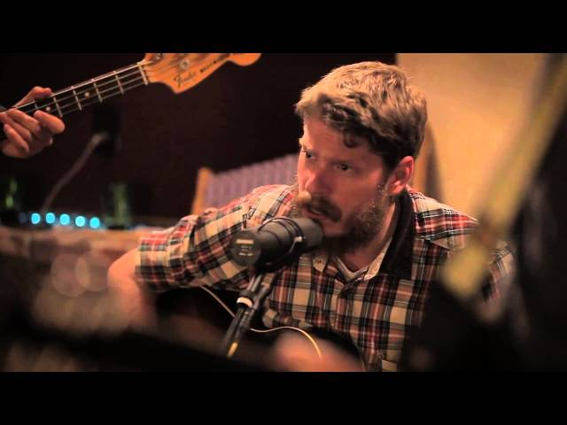 "Deep Dark Woods ""Banks of The Leapold Canal"" : Americana Sessions"