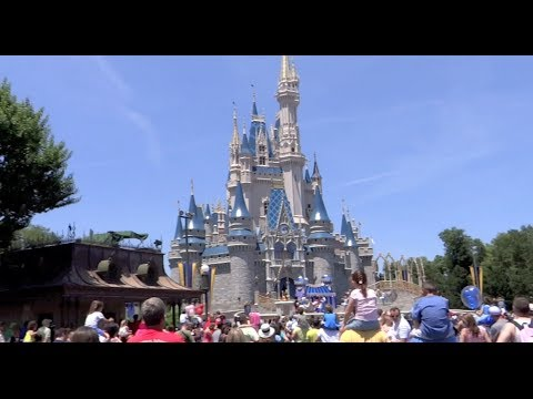 Episode 94: Our May 2014 Walt Disney World Vacation Day 1