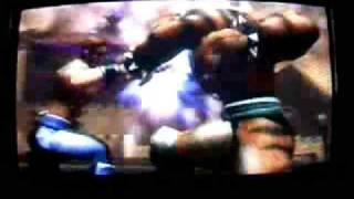 Mortal Kombat Shaolin Monks: Johnny Cage Jogável