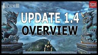 Infinity Blade 3: UPDATE 1.4 OVERVIEW!