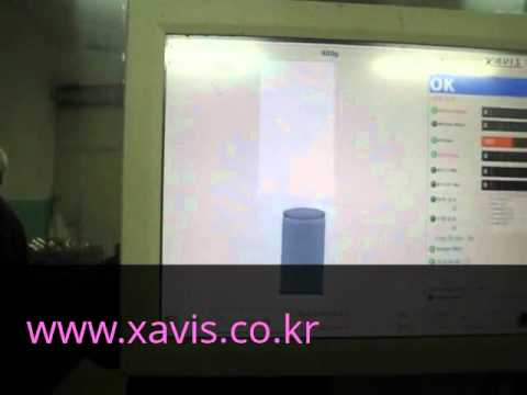 XAVIS_FOOD X-RAY INSPECTION EQUIPMENT CAN FRUIT FSCAN-2500PH