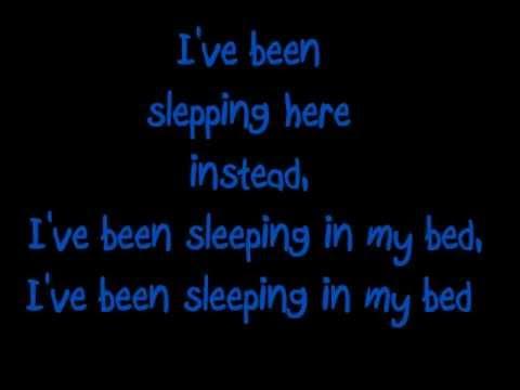 Ho hey- The Lumineers (lyrics)
