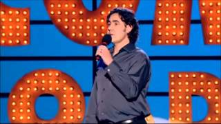 Mickey Flanagan   Brighton