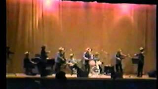 Texas Playboys Final Concert 1986 part 2