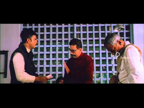 Anbe Sivam - Madhavan seeks pardon with Kamal
