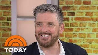 Craig Ferguson On His New Tour: 'I Do Very Dirty Stand-Up' | TODAY
