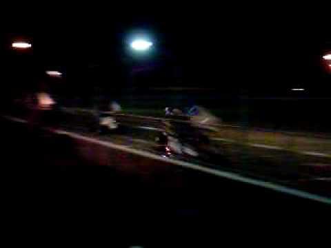 Racing In Car >> SA Rotary Midget car Racing - YouTube
