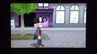 Pokémon X & Y Comment Changer La Forme De Motisma