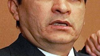 الأمن الإيطالي يلقي القبض على حاكم مكسيكي سابق هارب من العدالة المكسيكية |