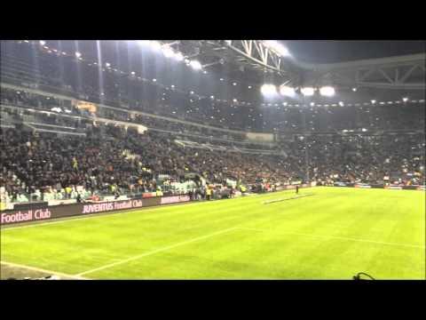 Juventus 3-1 Inter Milan: Formazioni e inno della Juventus