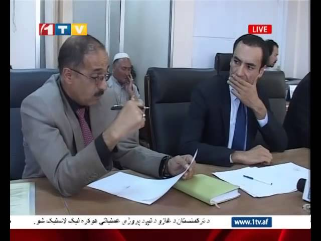 1TV Afghanistan Farsi News 19.07.2014