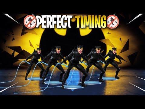 Fortnite - Perfect Timing Moments #53 (Season X)