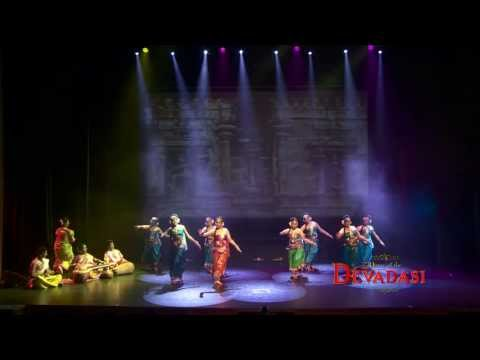 Dance of the Devadasi - Show Highlights