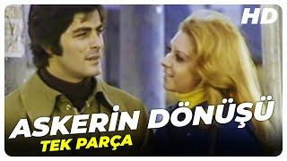 Askerin Dönüşü Türk Filmi