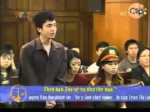 Tòa xử án - Bẫy chuột bằng điện và cái giá phải trả - Luật sư giỏi