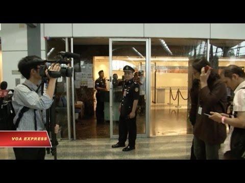 Thứ trưởng Ngoại Giao: Sức khỏe Đoàn Thị Hương 'ổn, tốt'