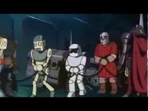 [Doreamon] [VN] Cuộc Xâm Lăng Của Binh Đoàn Robot