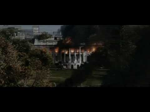 WHITE HOUSE DOWN Second International Trailer - HD
