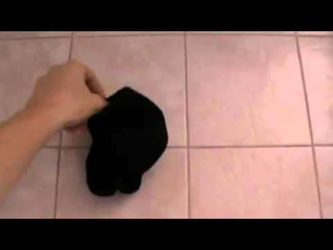 Çorap Nasıl Katlanır ?