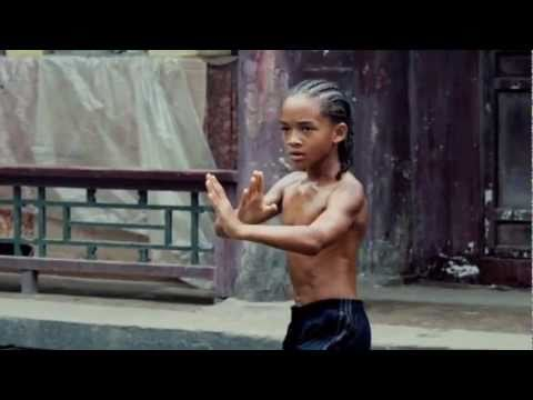 New Karate Kid - Never Say Never (Justin Bieber) Lyrics