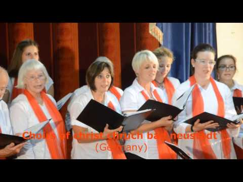 german choir