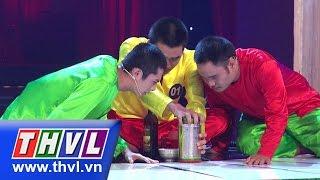 THVL | Cười xuyên Việt (Tập 9) - Vòng chung kết 7: Ai nhát hơn ai? - Nguyễn Huỳnh Nhu