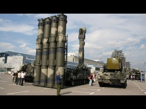 Iran Air Defence Military Hardware  2013