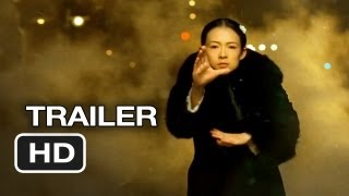 The Grandmaster Official Trailer #2 (2013) Tony Leung
