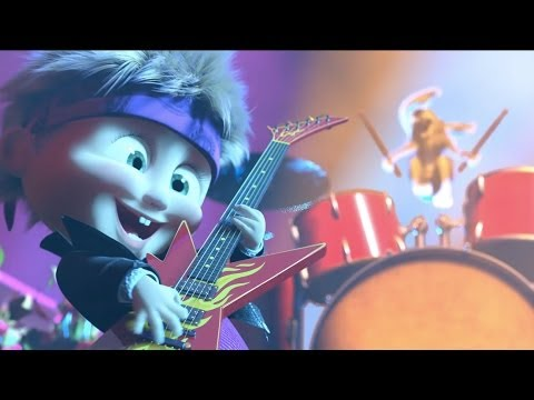 Маша и Медведь (Masha and The Bear) - Хит сезона (29 серия)