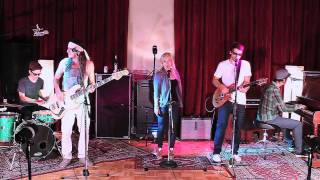 Party Rock Anthem LMFAO Cover By Walk Off The Earth