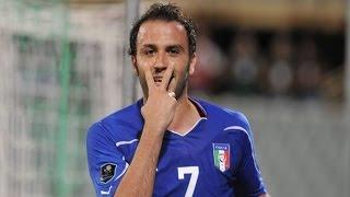 6 settembre 2011 - Italia-Slovenia 1-0 qualificazioni Europei - Almanacchi Azzurri