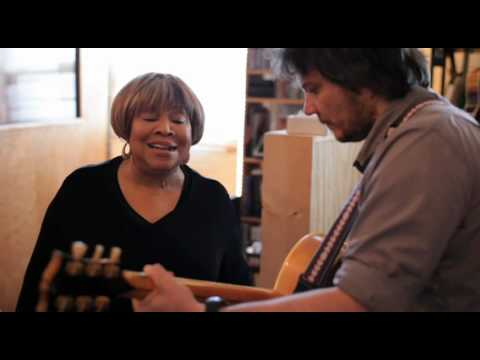 Mavis Staples 'You Are Not Alone' In Stores September 14th