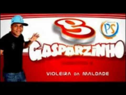GASPARZINHO CD JULHO 2014 MUSICAS NOVAS
