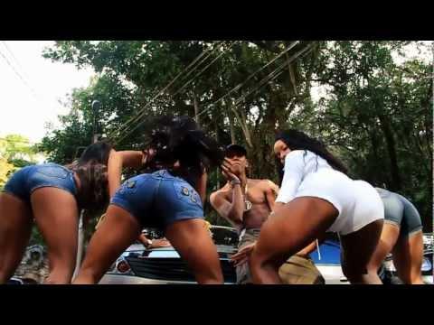 MC Nego do Borel - Eu Gasto mesmo (CLIPE OFICIAL) TOM PRODUÇÕES 2013