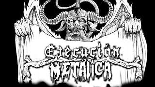EJECUCIÓN METALICA VI - PROMO DVD - LIVE SHOW - 17/05/14