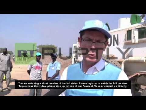 South Sudan: UN deputy promises continued support to end conflict