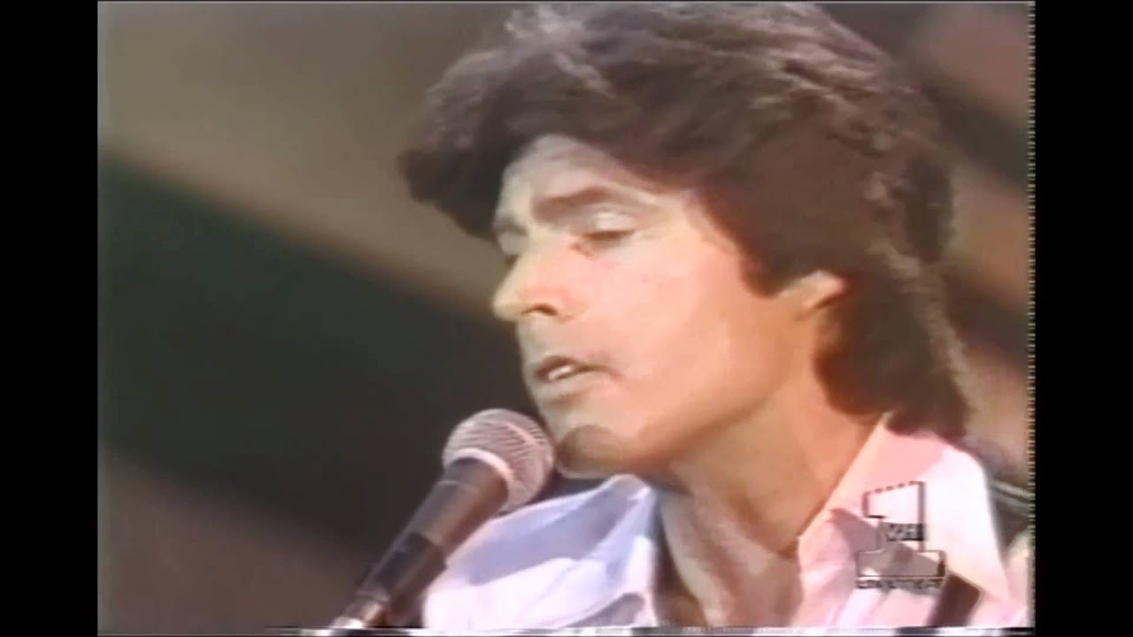 Rick Nelson The Stone Canyon Band Garden Party Live 1978