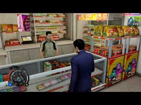 GTA Châu Á - Tập 20 : Đưa Thằng Đệ Đi Chơi Gái (Sleeping Dogs)