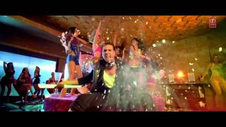 Party All Night Feat Honey Singh Boss Latest Video