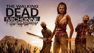 The Walking Dead: Michonne - A Telltale Miniseries - The First 6 Minutes of Gameplay