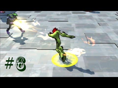 Ben 10 Omniverse 2 - Part 6 - Welcome To Erf (1/2) - [HD] - (PS3/X360/WiiU)