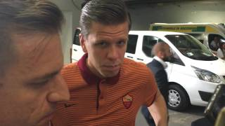 Roma, Szczesny: 'Aproccio sbagliato, col Porto partita da vincere'